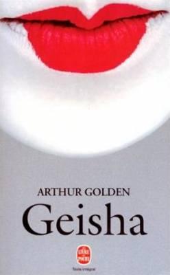 Visuel Geisha / Memoirs of a geisha (Littérature)