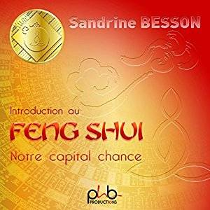 Visuel Introduction au Feng Shui - Notre capital chance / Introduction au Feng Shui - Notre capital chance (Littérature)