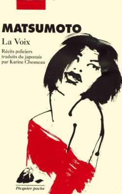 Visuel Voix (La) /  (Littérature)