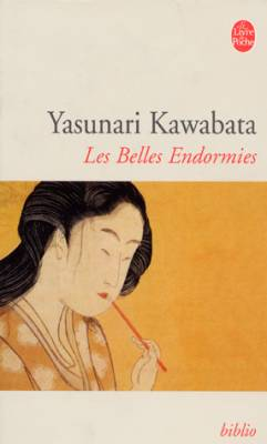 Visuel Belles Endormies (les) / Nerureru Bijo (Littérature)