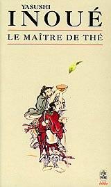 Visuel Maître du thé (Le) /  (Littérature)