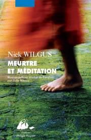 Visuel Meurtre et méditation / Mindfulness and Murder (Littérature)