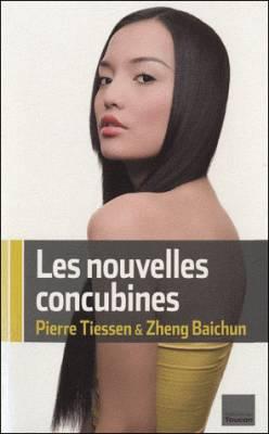 Visuel Nouvelles concubines (Les) /  (Littérature)