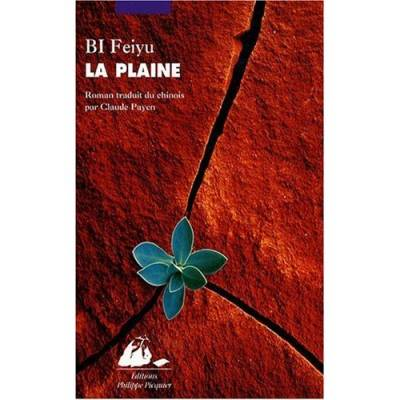 Visuel Plaine (La) /  (Littérature)