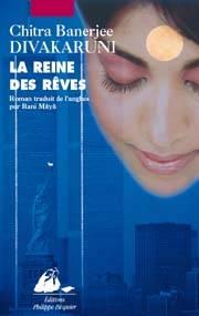 Visuel Reine des rêves (La) / Queen of dreams (Littérature)