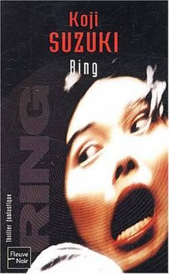Visuel Ring / Ring (Littérature)