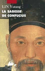 Visuel Sagesse de Confucius / The wisdom of confucius (Littérature)