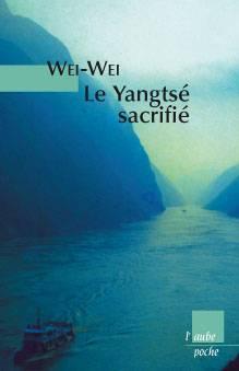 Visuel Yangtsé sacrifié (Le) /  (Littérature)