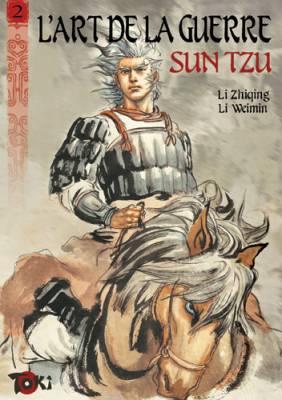 Visuel Art de la guerre (L') /  (Manhua)