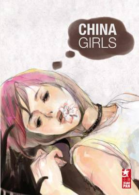 Visuel China Girls /  (Manhua)