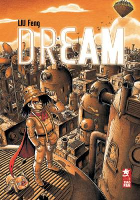 Visuel Dream / Meng (Manhua)