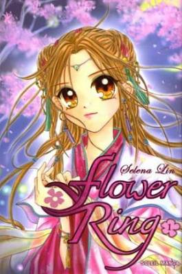 Visuel Flower Ring / Flower Ring (Manhua)