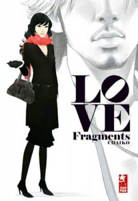 Visuel Love, fragments shanghai /  (Manhua)