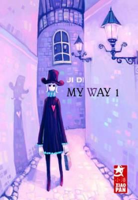 Visuel My Way / My Way (Manhua)
