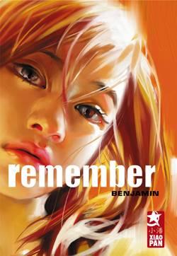 Visuel Remember / Remember (Manhua)