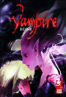 Visuel Vampire /  (Manhua)