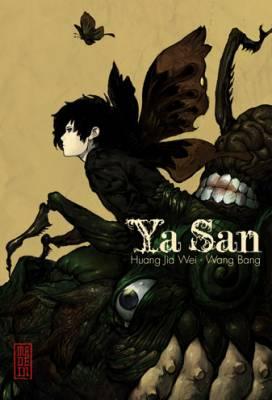 Visuel Ya San / Ya San (Manhua)