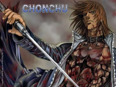Visuel Chonchu / Chonchu (Manhwa)
