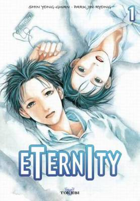 Visuel Eternity / Eternity (Manhwa)