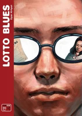 Visuel Lotto Blues / Lotto Blues (Manhwa)