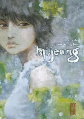 Visuel Mijeong / Mijeong (Manhwa)