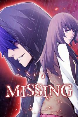 Visuel Missing /  (Manhwa)