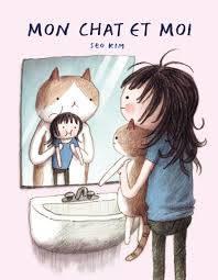 Visuel Mon chat et moi / Cat person (Émules)