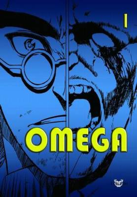 Visuel Omega / The Hum (Manhwa)