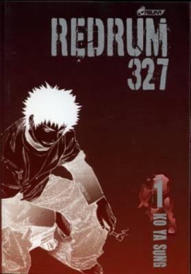 Visuel Redrum 327 / Redrum 327 (Manhwa)