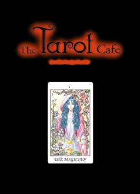 Visuel Tarot Café / Tarot Café (Manhwa)