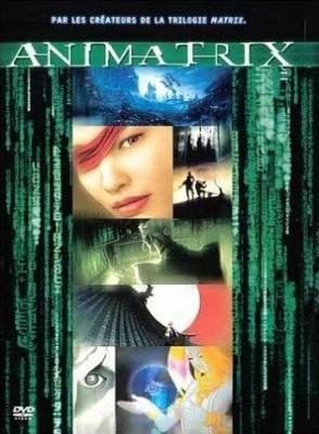 Visuel Animatrix / Animatrix (OAV)