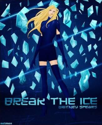 Visuel Break the Ice / Break the Ice (OAV)