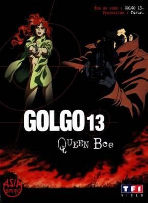 Visuel Golgo 13 - Queen Bee / Golgo 13 - Queen Bee (OAV)