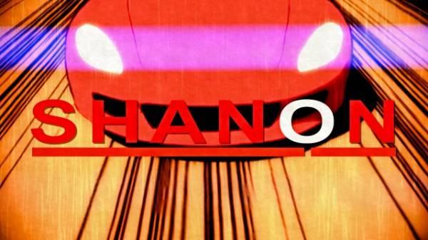 Visuel Shanon (remix Lepolair) / Shanon (remix Lepolair) (OAV)