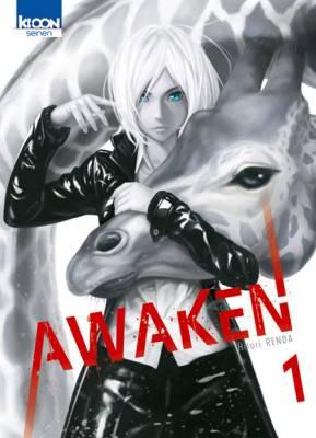 Visuel Awaken / Okitenemuru (オキテネムル) (Seinen)