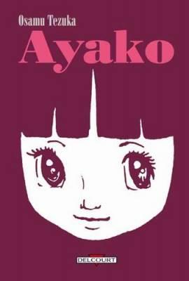 Visuel Ayako / Ayako (Seinen)