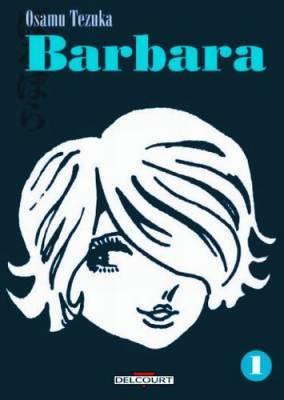 Visuel Barbara / Barbara (Seinen)
