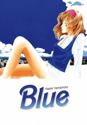 Visuel Blue / Blue (Seinen)