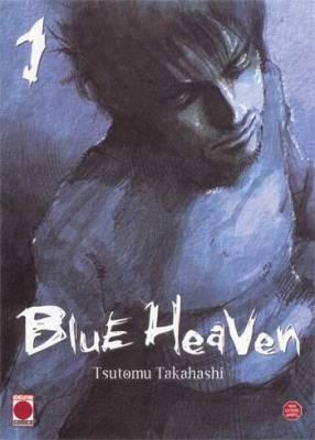 Visuel Blue Heaven / Blue Heaven (Seinen)