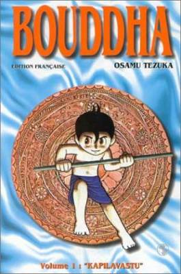 Visuel Bouddha / Budda (Seinen)