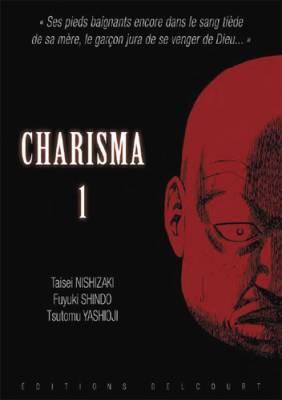 Visuel Charisma / Charisma (Seinen)