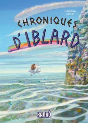 Visuel Chroniques d'Iblard / Iblard (Seinen)