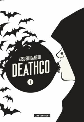 Visuel Deathco / Deathco (デスコ) (Seinen)