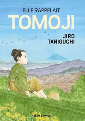 Visuel Elle s'appelait Tomoji / Tomoji (とも路) (Seinen)