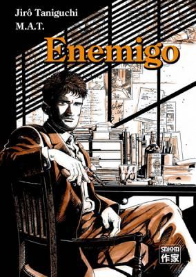 Visuel Enemigo / Enemigo (Seinen)