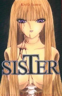 Visuel Sister / Sister (Seinen)