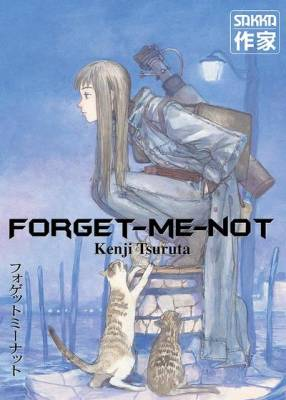 Visuel Forget-me-not / Forget-me-not (Seinen)