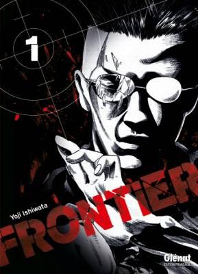 Visuel Frontier / Frontier (Seinen)