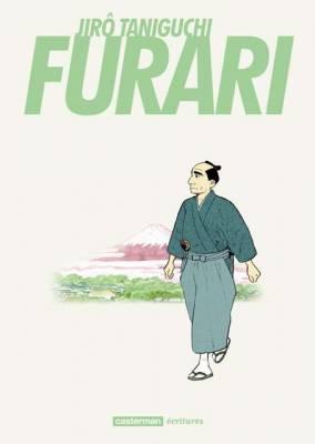 Visuel Furari / Furari (Seinen)