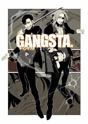 Visuel Gangsta. / Gangsta. (Seinen)